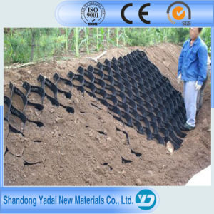 Plastic HDPE Geocells Geoweb with Road Load Support pictures & photos