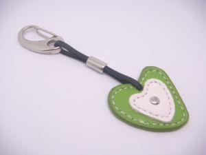 Leather Keychains/Fashion Keychains/Keyrings/Key Holder