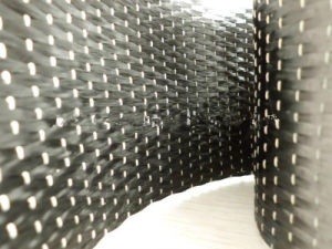 Carbon Fiber Cloth Fabric Sheet