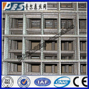 Steel Mesh for Concrete Building Reinforcing Mesh pictures & photos