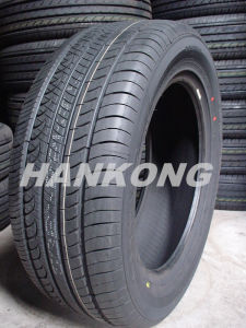 SUV Tire Radial Car Tire Passenger Tire pictures & photos
