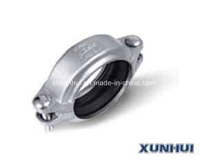 Stainless Steel Grooved Couplings 75L