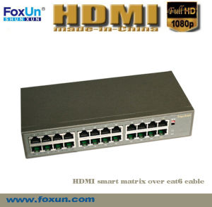 Smart Gigabit Ethernet Switch