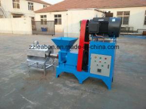 Screw Type Biomass Wood Briquette Machine (ZBJ) pictures & photos