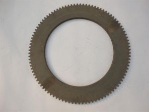 Tooth Clutch Plates