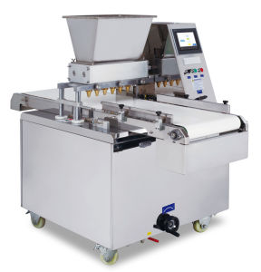 Fully Automatic Cookies Biscuit Making Machine pictures & photos