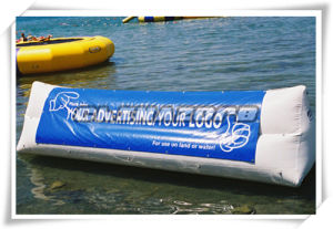 Water Floating advertisement Inflatable Billboard