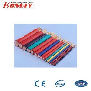 Low Voltage Special Control Cable