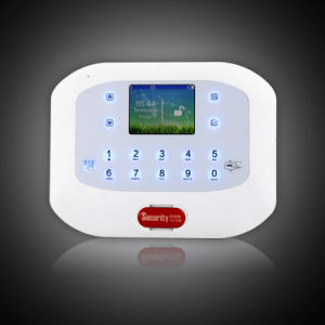 GSM Alarm System with RFID Function (ES-G50A) pictures & photos
