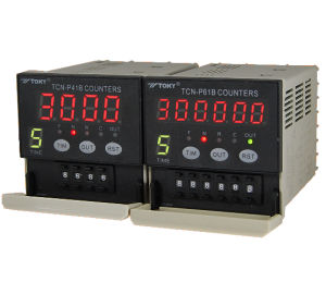 TOKY One Segment Preset Digital Timer Meter (TCN)