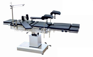 Medical Equipment Electric Operation Table Hx-Eot 801