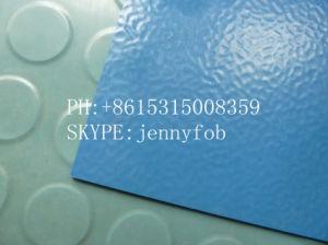 Anti-Slip Rubber Flooring, Fire-Resistant Rubber Flooring, Hospital Rubber Flooring pictures & photos