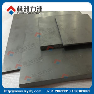 Customized Carbide Plate for Punching Progressive Dies pictures & photos