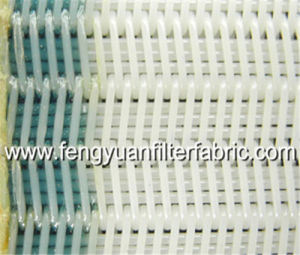 Textile Filter for Sludge Dewatering