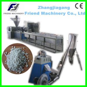 Cold Strand Pelletizing Line with CE pictures & photos