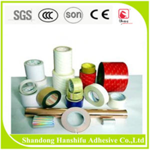Water Based Acrylic Pressure Sensitive Adhesive for Tapes pictures & photos