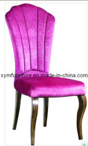 Luxury Hotel Metal Chair  (XYM-H152) pictures & photos