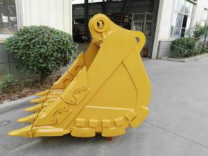 Excavator Standard Bucket, Rock Bucket, Heavy Duty Bucket pictures & photos