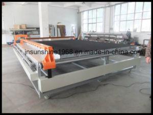 Semi-Automatic Glass Cutting Machine/CNC Automatic Glass Cutting Machine pictures & photos