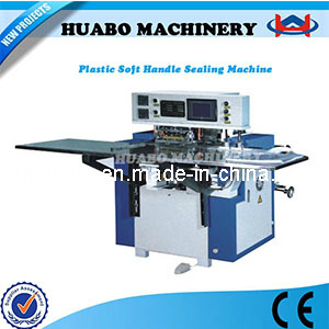 Soft Loop Handle Making Machine pictures & photos