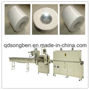 Noodle Shrink Packaging Machine pictures & photos