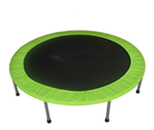 Sld. 38inch-Y5c-T Pipe Plug Trampoline, Smiling Face Trampoline, Fitness Trampoline pictures & photos