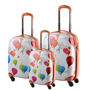 """PC & PC Luggage Set for Travel (PPL04-PC-C20""""24""""28"""") pictures & photos"""