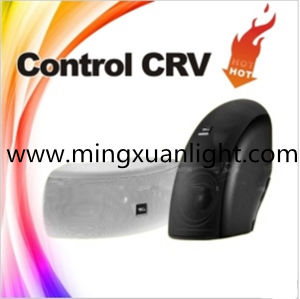 Control CRV Small Indoor Portable Background Stereo Speakers pictures & photos