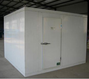 Various Sizes of Walk in Freezer Refrigerator Room pictures & photos