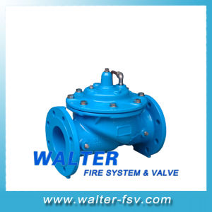 Slow Control Check Valve pictures & photos