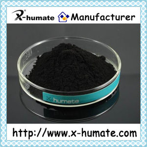 Excellent 95% Solubility Super Potassium Humate pictures & photos