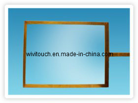 17inch Wide Screen Eeti Controller Surface Capacitive Touch Screen