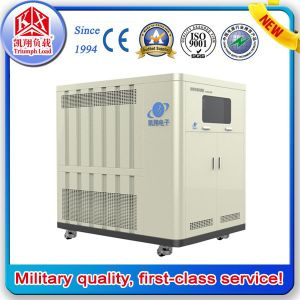 500kw Resistive Load Bank for Generator Testing pictures & photos