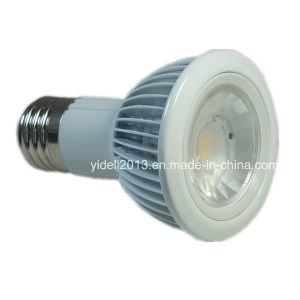 High Quality COB PAR20 6W LED Spotlight with CE SAA pictures & photos
