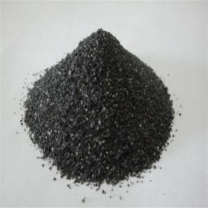 Black Crystal/Silica/Quartz Sand for Quratz/Artificial Stone pictures & photos