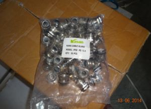 Stainless Steel Cable Gland (PG) pictures & photos