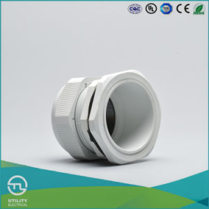 Utl 42-50mm Nylon Cable Gland Pg48 Manufacturer pictures & photos