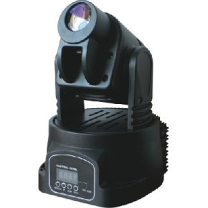 DJ 15W LED Stage Light Moving Head Spot pictures & photos