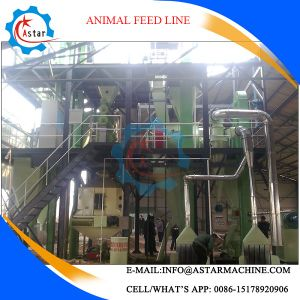 Best Quality Ring Die Animal Feed Plant pictures & photos