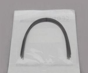Round / Rectangular Super Elastic Orthodontic Niti Arch Wires pictures & photos