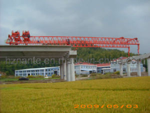 Bridge Beam Erection Machine (JQG250T-45M) pictures & photos
