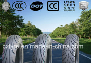 Scooter Tyre / Motorcycle Tyre 3.50-10 TT/TL pictures & photos