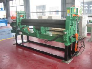 W11s Series up Roller Universal Rolling Machine pictures & photos