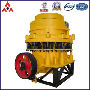 Psg Series Symons Cone Crusher Made in Henan pictures & photos