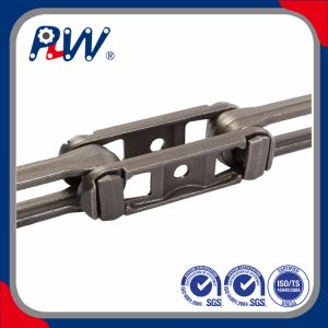 SGS Standard Drop Forged Rivetless Chain pictures & photos