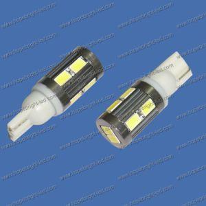 Auot Part Car Interior LED Car Light (HBT-T10WG10X-5630SMD)