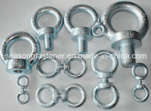 Eye Bolt / Eye Nut (DIN580 / DIN582) pictures & photos