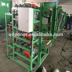 Motorcycle Tube Making Machine/Inner Tube Making Machine pictures & photos