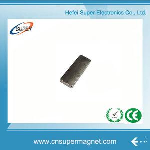 ISO9001 Certificated N45 Neodymium Permanent Block Magnet pictures & photos