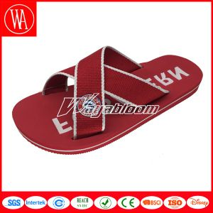 Summer EVA Indoors Men Slippers for Walking pictures & photos
